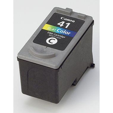 Canon Tintenpatrone CL-41 C/M/Y