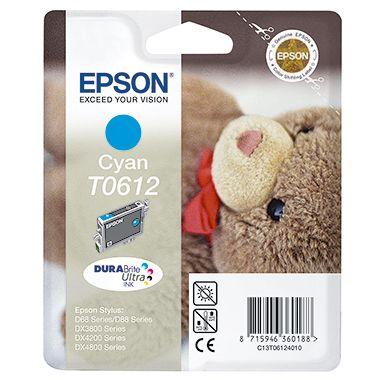 Epson Tintenpatrone T0612