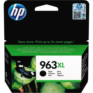 HP Tintenpatrone 963XL schwarz