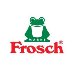 Frosch Oase