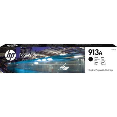 HP Tintenpatrone 913A schwarz