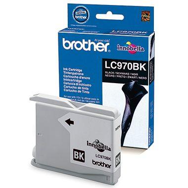Brother Tintenpatrone LC-970BK