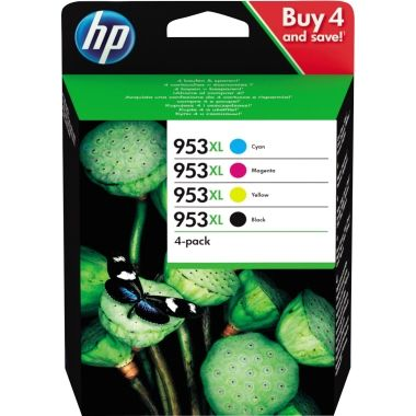 HP Tintenpatrone 953XL