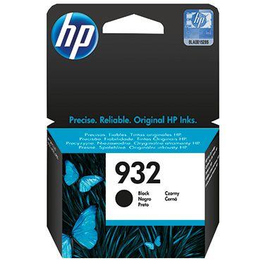 HP Tintenpatrone 932
