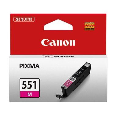 Canon Tintenpatrone CLI-551M