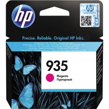 HP Tintenpatrone 935 magenta