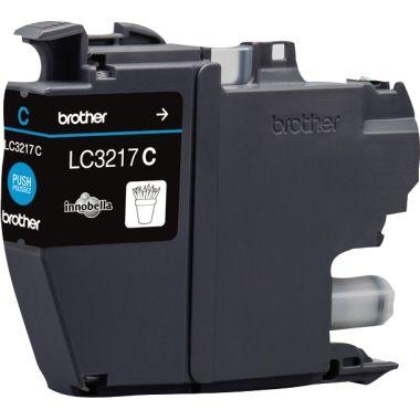 Brother Tintenpatrone LC-3217C