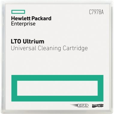 HP LTO CLEANING TAPE C7978A 50Cleanings universal
