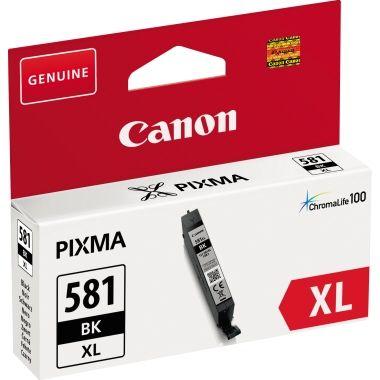 Canon Tintenpatrone CLI-581XL BK