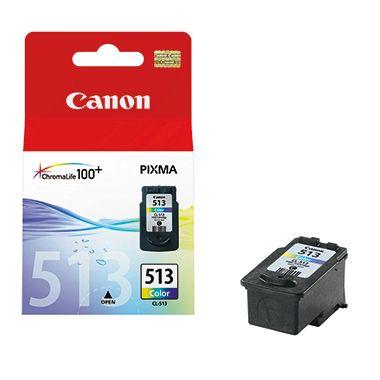 Canon Tintenpatrone CL-513XL C/M/Y