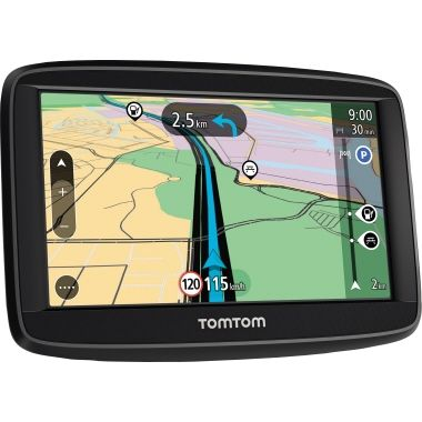 TomTom Navigationsgerät Start 42