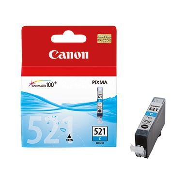 Canon Tintenpatrone CLI-521C