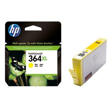 HP Tintenpatrone 364XL ca. 750 Seiten