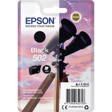 Epson Tintenpatrone 502 4,6 ml
