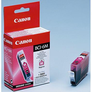 Canon Tintenpatrone BCI-6M