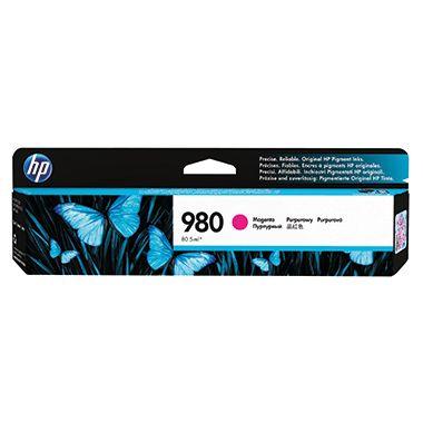 HP Tintenpatrone 980 magenta