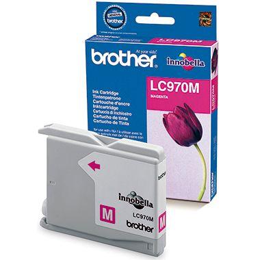 Brother Tintenpatrone LC-970M