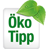 Öko-Tipp
