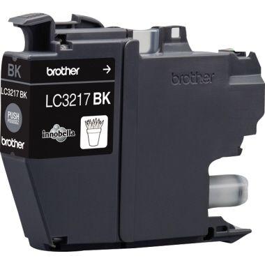 Brother Tintenpatrone LC-3217BK