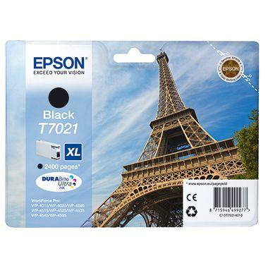 Epson Tintenpatrone T7021XL