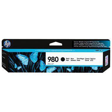 HP Tintenpatrone 980 schwarz