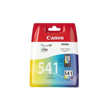 Canon Tintenpatrone CL-541 C/M/Y