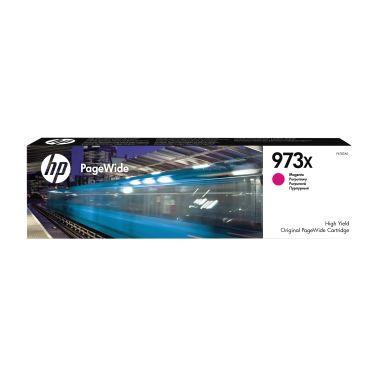 HP Tintenpatrone 973X magenta