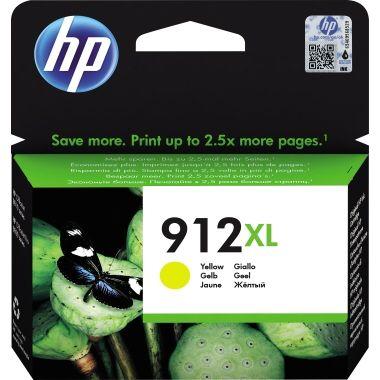 HP Tintenpatrone 912XL ca. 825 Seiten gelb