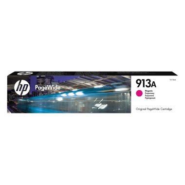 HP Tintenpatrone 913A magenta
