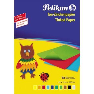 Pelikan Tonpapier 240 M/10